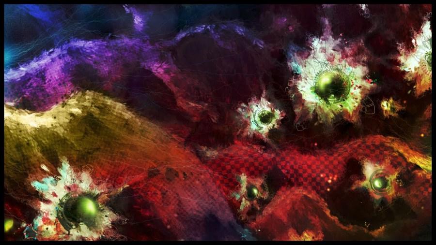 Vacio cuantico
