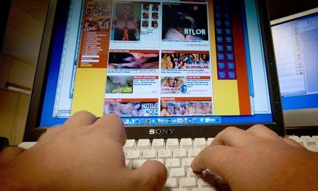 porn websites internet censored